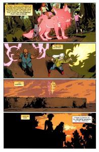 Ultimate Comics X-Men 28 Shadowcat mention