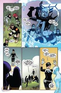 All New X-Men 41 Magik 1