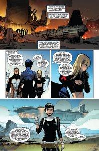 All New X-Men 41 Magik 3