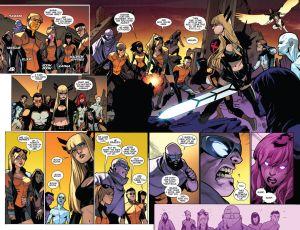 All New X-Men 41 Magik 4