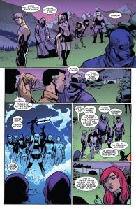 All New X-Men 41 Magik A