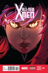All New X-Men 41