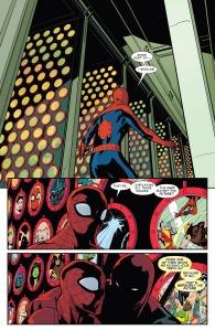 Deadpool's Secret Secret Wars 2 Lockheed 1 Shield