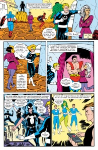 Howard the Duck 4 Kitty Pryde Mention