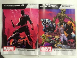 Marvel Preview Post Secret Wars Guardians of the Galaxy