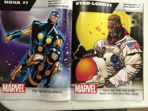 Marvel Preview Post Secret Wars Star Lord