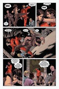 Master of Kung Fu 2 Shadowcat 1