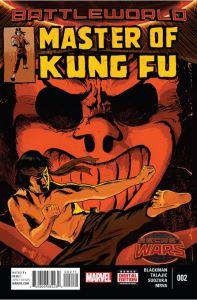 Master of Kung Fu 2