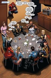 New Avengers 51 Jessica Jones 1
