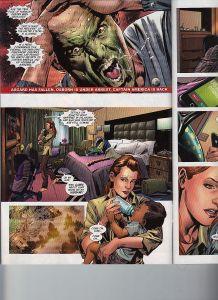 New Avengers Finale Jessica Jones 1