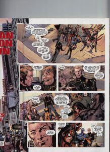 New Avengers Finale Jessica Jones 4