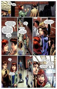 Ultimate Spider-Man 108 Kitty Pryde 1