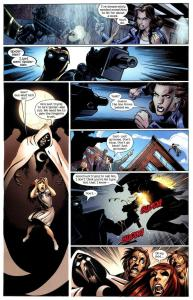 Ultimate Spider-Man 108 Kitty Pryde 2