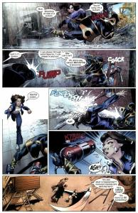 Ultimate Spider-Man 108 Kitty Pryde 3
