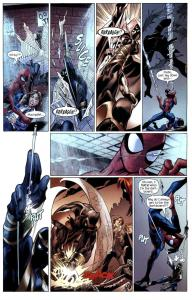 Ultimate Spider-Man 108 Kitty Pryde 6