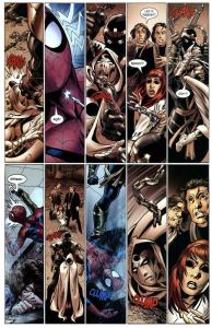 Ultimate Spider-Man 108 Kitty Pryde 7