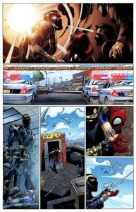 Ultimate Spider-Man 108 Kitty Pryde 8