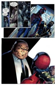 Ultimate Spider-Man 108 Kitty Pryde 9