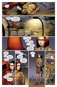 Ultimate Spider-Man Volume Two Issue 4 Shroud 3