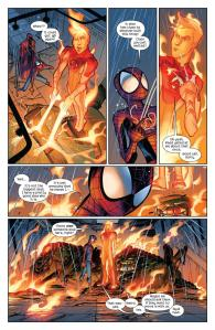 Ultimate Spider-Man Volume Two Issue 6 Shroud 3