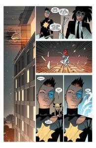 Uncanny X-Men V3 34 Magik 1