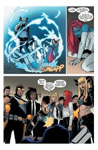 Uncanny X-Men V3 34 Magik 2