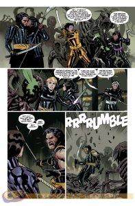 Wolverine V3 8 Shadowcat 2