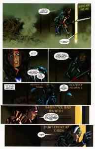 Wolverine V3 8 Shadowcat 3