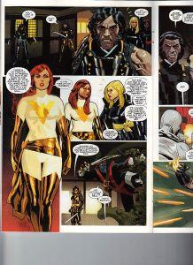 Wolverine V3 8 Shadowcat 4
