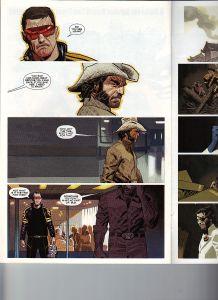 Wolverine V3 8 Shadowcat 6