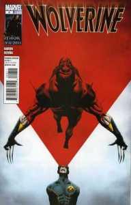Wolverine V3 8