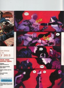 Wolverines 20 Shogun Final Appearance