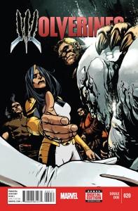 Wolverines 20