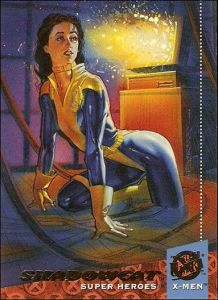 X-Men Ultra Collection 2 Brian Stelfreeze Shadowcat