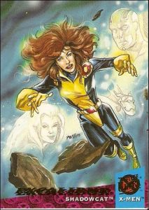 X-Men Ultra Collection 2 Joe Phillips Shadowcat