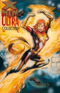 X-Men Ultra Collection 2