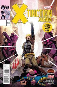 X-Tincton Agenda 1