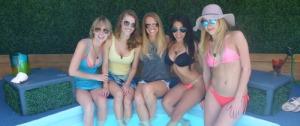 BB17 Ladies Bikinis