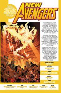 New Avengers V2 3 Recap