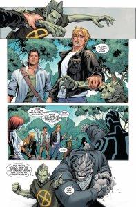 New Mutants V3 1 Magik 4