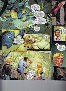 New Mutants V3 1 Magik 5