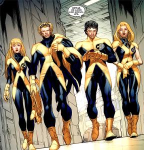 New Mutants V3 1 Magik 6