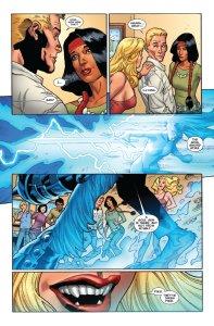 New Mutants V3 17 Magik 1
