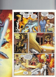 New Mutants V3 17 Magik 3