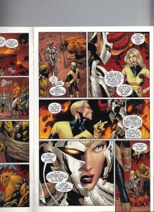 New Mutants V3 17 Magik 4