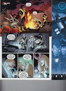 New Mutants V3 17 Magik 6