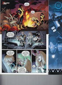 New Mutants V3 17 Magik 6