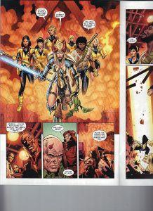 New Mutants V3 17 Magik 7