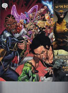 New Mutants V3 17 Magik 8