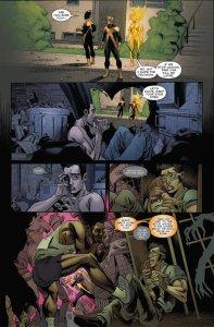 New Mutants V3 4 Magik 1